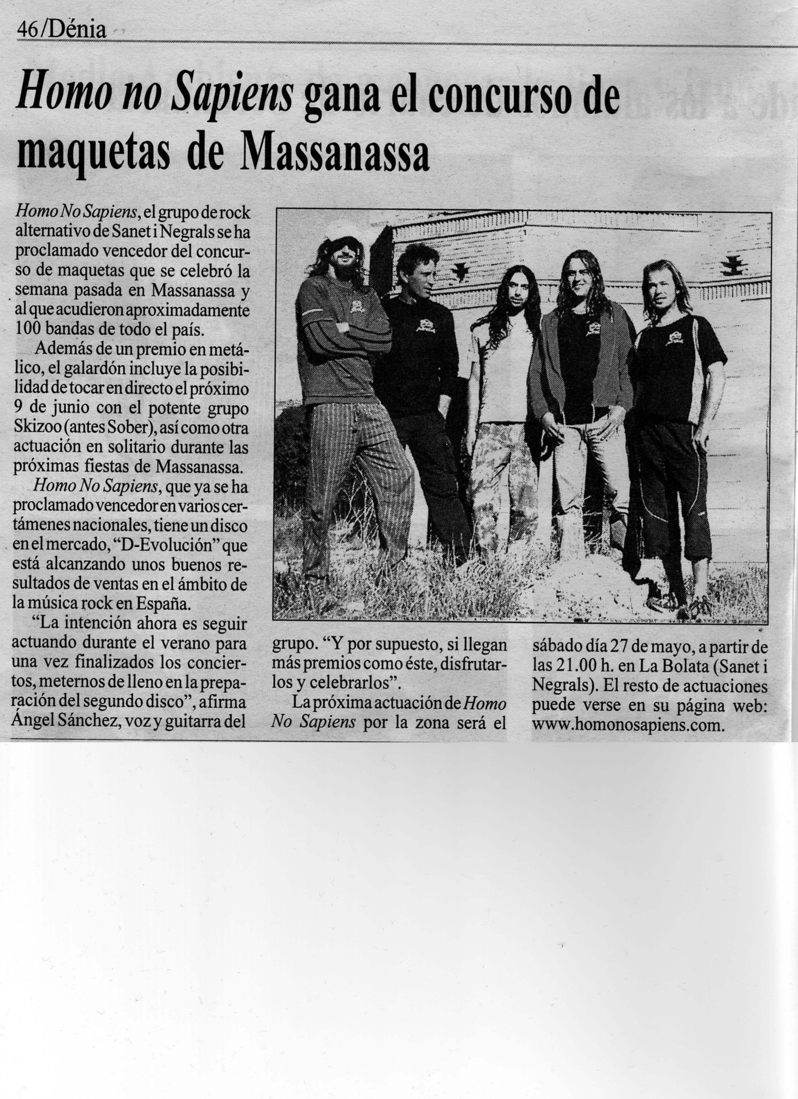 massarock 2010